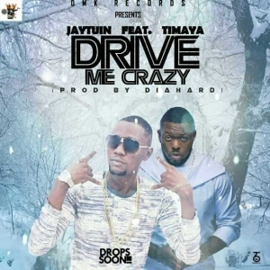 Jaytuin - Drive Me Crazy Ft. Timaya